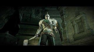 Dark Souls 2 Crown Of The Sunken King DLC Trailer