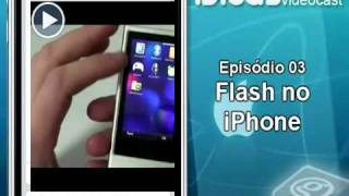 IDicas#3 Flash No IPhone : AGORA PODE!