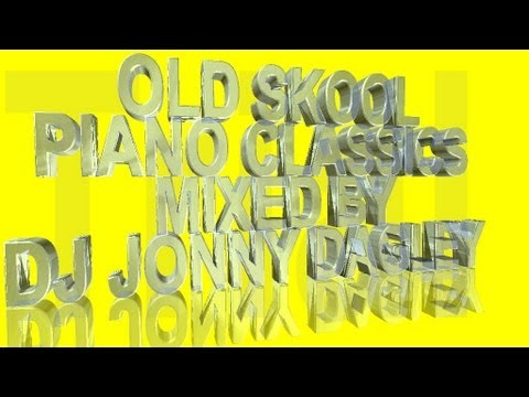 best old skool piano house classics mix with track list