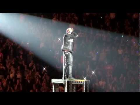 As long as you love me (Justin Bieber London 2013 O2)