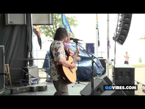 "The Kind Buds perform ""Destiny Waits"" at Gathering of the Vibes Music Festival 2013"