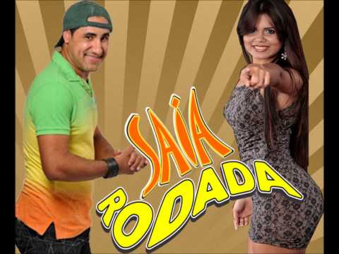 Saia Rodada - Na Horizontal (Promocional Maro 2013)