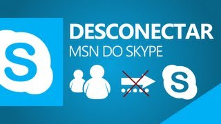 Desvincular A Conta Do Hotmail No Skype 6.0| By Crvtecs