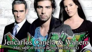 Mas Sabe el Diablo - Mas Sabe el Diablo de Amores (Remix) [Cancion completa]