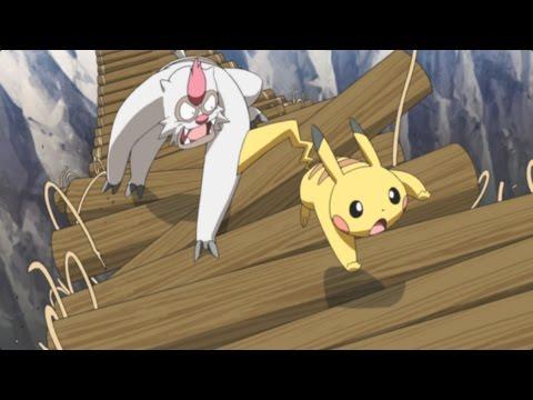 Pokemon Generations 1