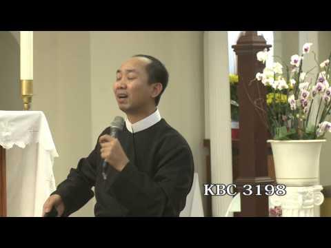 Cau Nguyen cho Giao Xu My Yen Cong Dong Giao Xu SanJose  & LM Nguyen Van Khai thuyet trinh