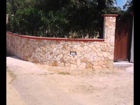 Cave pietra di trani