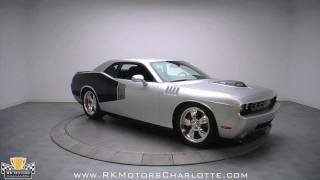 Hot Dodge Challenger Srt8 Hemi For sale @ Security Dodge videos