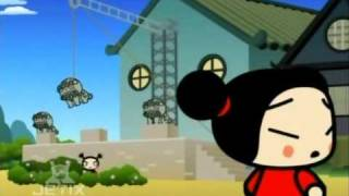 Pucca Funny Love Season 2-Ep2-Pt2-Break My Day