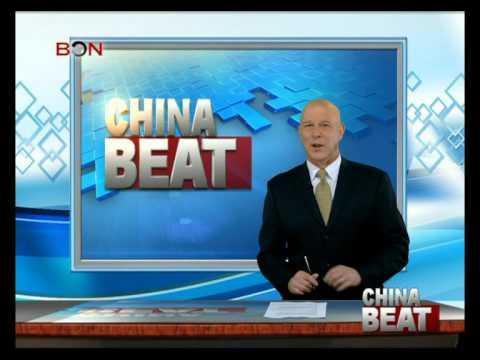 Chinese appreciate Apple's new IOS- China Beat - June 04  ,2014 - BONTV China