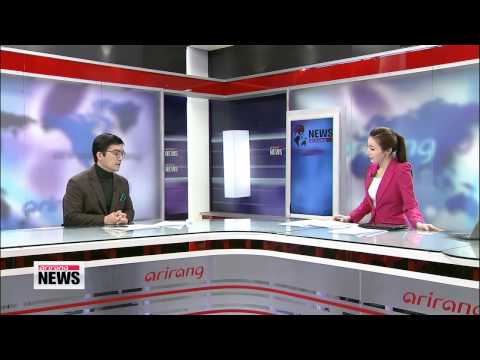 ARIRANG NEWS 16:00 Temp work is first job for more than 20% of young job