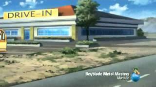 BEY BLADE METAL MASTER EPISODIO 1 En Español