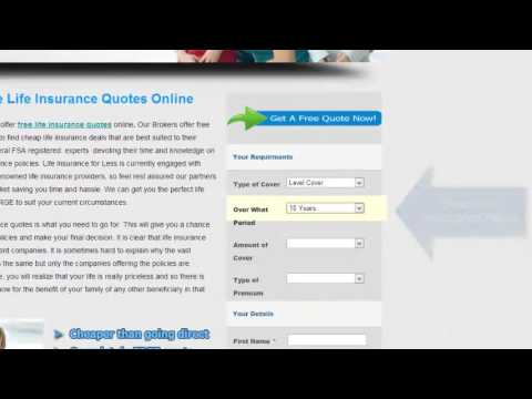Top Affordable Life Insurance Quotes