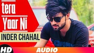 Tera Yaar Ni Inder Chahal Video HD Download New Video HD