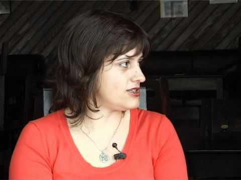 Viata in Armonie cu NICULINA GHEORGHITA.PSIHO-TERAPEUT LA 1 TV NEAMT partea 1