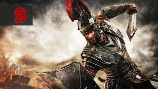 Прохождение Ryse: Son Of Rome