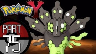 Pokemon X And Y Part 75: Terminus Cave Catching The