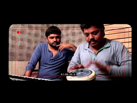 Kotha-Janta-Movie-Atu-Amalapuram-Song-Making