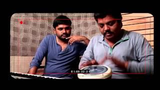 Kotha-Janta-Movie-Atu-Amalapuram-Song-Making