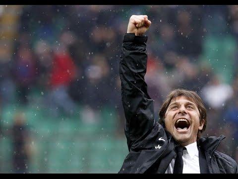 Antonio Conte & Juventus - Good Bye -