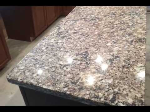 Livingstone Volcanic Ash Kitchen Countertops With Cambria Island YouTube