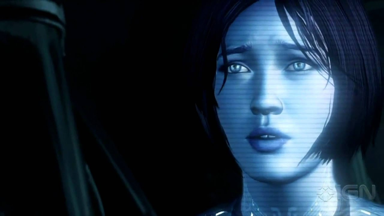 Wake up chief i need you cortana youtube