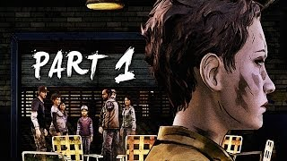 The Walking Dead Season 2 Episode 3 Gameplay Walkthrough