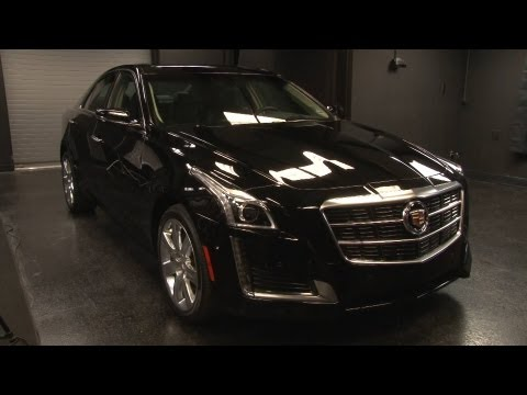 How Cadillac's Making its Cars Lighter than BMW - Autoline After Hours 213