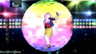 Just Dance Wrecking Ball By Miley Cyrus (Requested