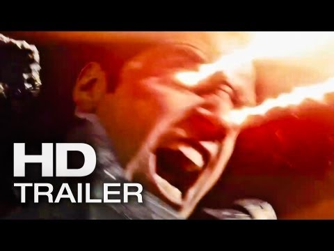 "MAN OF STEEL ""Fate Of Your Planet"" Trailer 5 Deutsch German 