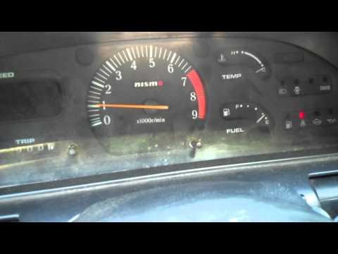 rb25det s13 240sx convertible vert holset hx52