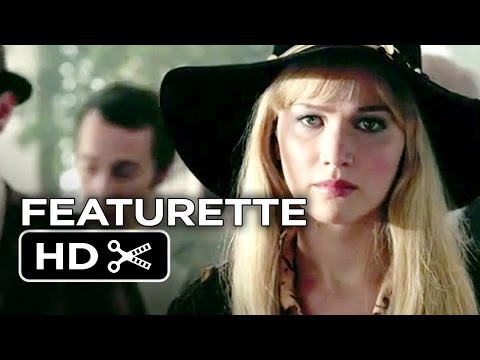 X-Men: Days of Future Past Featurette - All Star Team (2014) - James McAvoy Movie HD