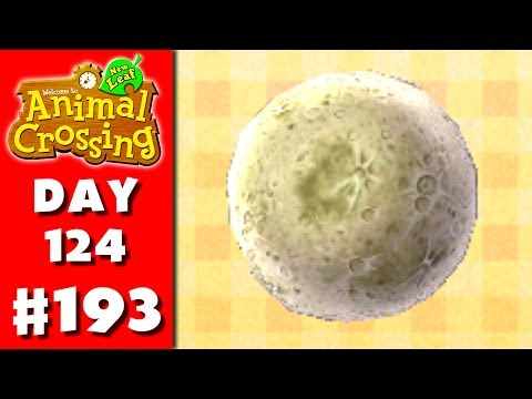 Hình ảnh trong video Animal Crossing: New Leaf - Part 193 - Buying
