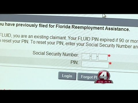 Identity thieves suspected of stealing more than $400,000 in fake unemployment claims