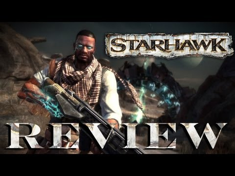 0 Starhawk Review in HD Video