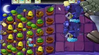 Plants Vs Zombies: Dr. Zomboss' Revenge