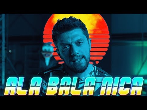 Alabalanica - Aram MP3