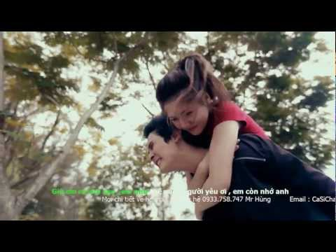 |Beat Karaoke| Phai Lam Sao De Duoc Nhu Luc Dau - Chanh Manh
