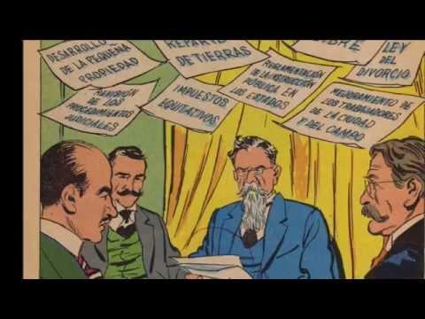 historieta revolucion mexicana la decena tragica en comic museo del comic mexicano mucahi bassoco