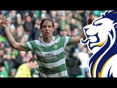 Johansen scores as Celts creep towards title