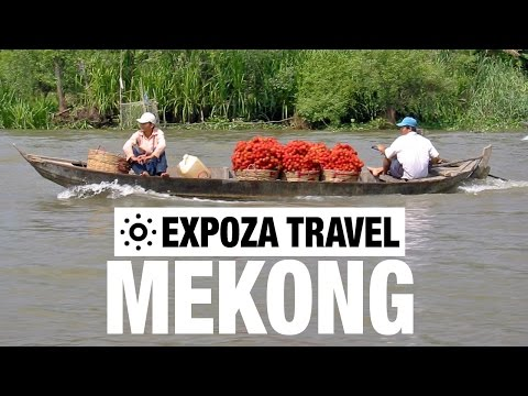 Mekong Delta Vietnam Travel Guide