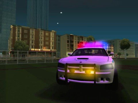GTA SA Donk, Box And Bubble Cars