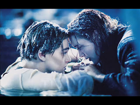 TITANIC Soundtrack  - Hymn To The Sea / The Portrait / Rose
