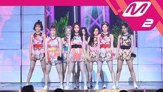 [MPD직캠] 소녀시대 직캠 4K 'Holiday' (Girl's Generation FanCam)   @MCOUNTDOWN_2017.8.10