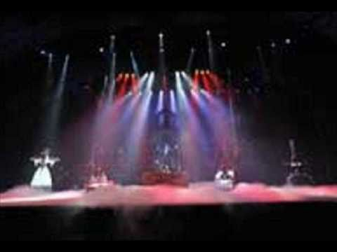 Sound Horizon 7th Story Concert 「Märchen」 宵闇の唄, ―― そして今、 此の地平に宵闇が訪れた......。 終焉へと疾りだす、夜の復讐劇、第七の地平線。 Märchen