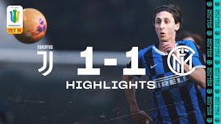 JUVENTUS 1-1 INTER | PRIMAVERA HIGHLIGHTS | Mulattieri cancels out Sekulov's opener!❎⚫🔵?