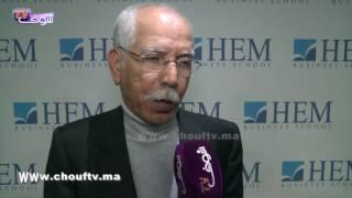البريني لشوف تيفي:عمرني فكرت نكون رئيس المجلس الوطني للصحافة وها علاش | خارج البلاطو