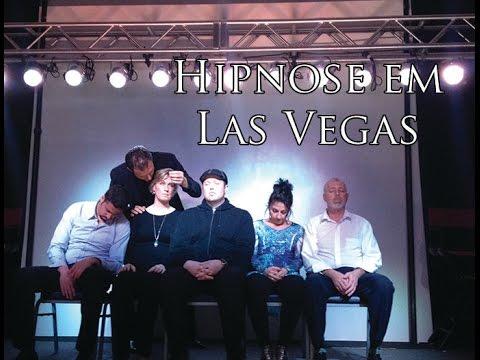 Show de hipnose completo - Rafael Baltresca em Las Vegas