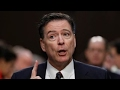 Report: Comey hearing cost US $3.3B in lost productivity