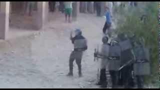 Ghardaïa : la commission d'enquête de la DGSN suspend trois fonctionnaires de police